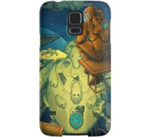 Anchorage Samsung Galaxy Case/Skin