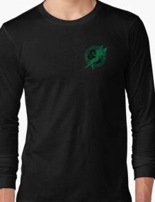 Certified Demon Buster Long Sleeve T-Shirt
