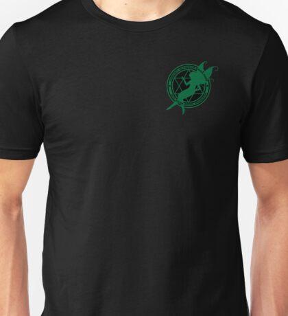 Certified Demon Buster Unisex T-Shirt