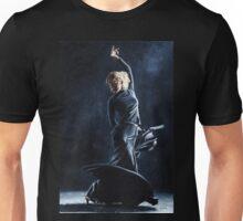 Flamenco Dexterity Unisex T-Shirt