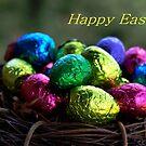 Easter Egg Nest by Joy Watson