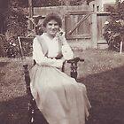 Grandmoma by cdcantrell