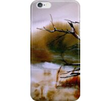 Reluctance... iPhone Case/Skin