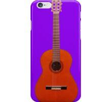 tradicional española iPhone Case/Skin