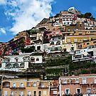 House Hill by martinilogic