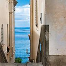 Alley View by martinilogic