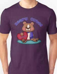 Beary Cute Teddy Bear T-Shirt T-Shirt