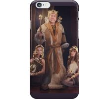 Beloved of the Crown iPhone Case/Skin