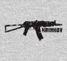 KRINKOV by R-evolution GFX