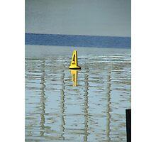 Sea Speed Photographic Print