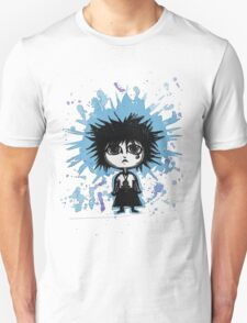 Chibi Death, happy as always T-Shirt