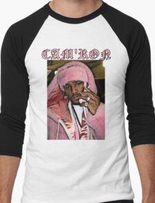 Killa Cam'Ron Men's Baseball ¾ T-Shirt