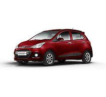 Hyundai Grand i10 On Road Price in Agra | SAGMart  by nisha n