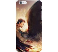 Perdition iPhone Case/Skin