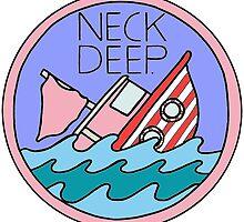 Neck Deep by emodads