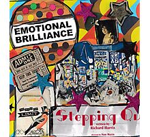 Emotional Brilliance(A Tribute To Broadway)  Photographic Print