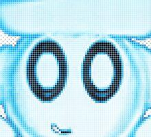 Pixel Glover by ProjectMayhem