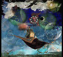 Magic Carpet Ride by Raine333
