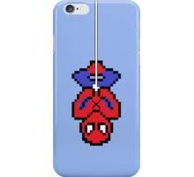 8bit Spidey iPhone Case/Skin