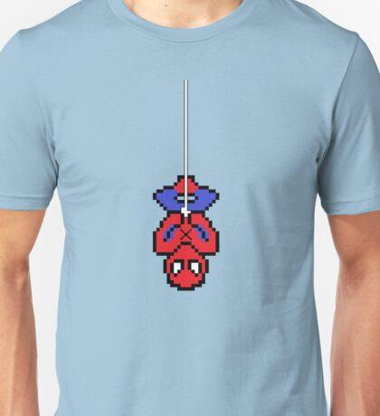 8bit Spidey Unisex T-Shirt