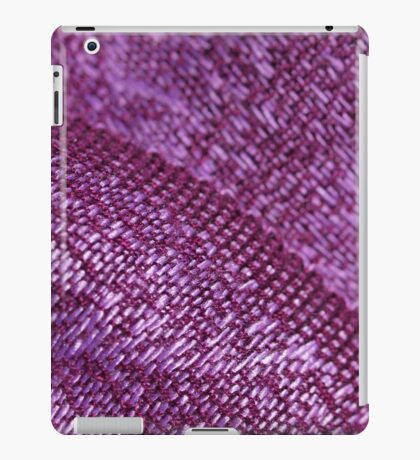 Purple Hills iPad Case/Skin