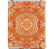 - Golden pattern - iPad Case/Skin