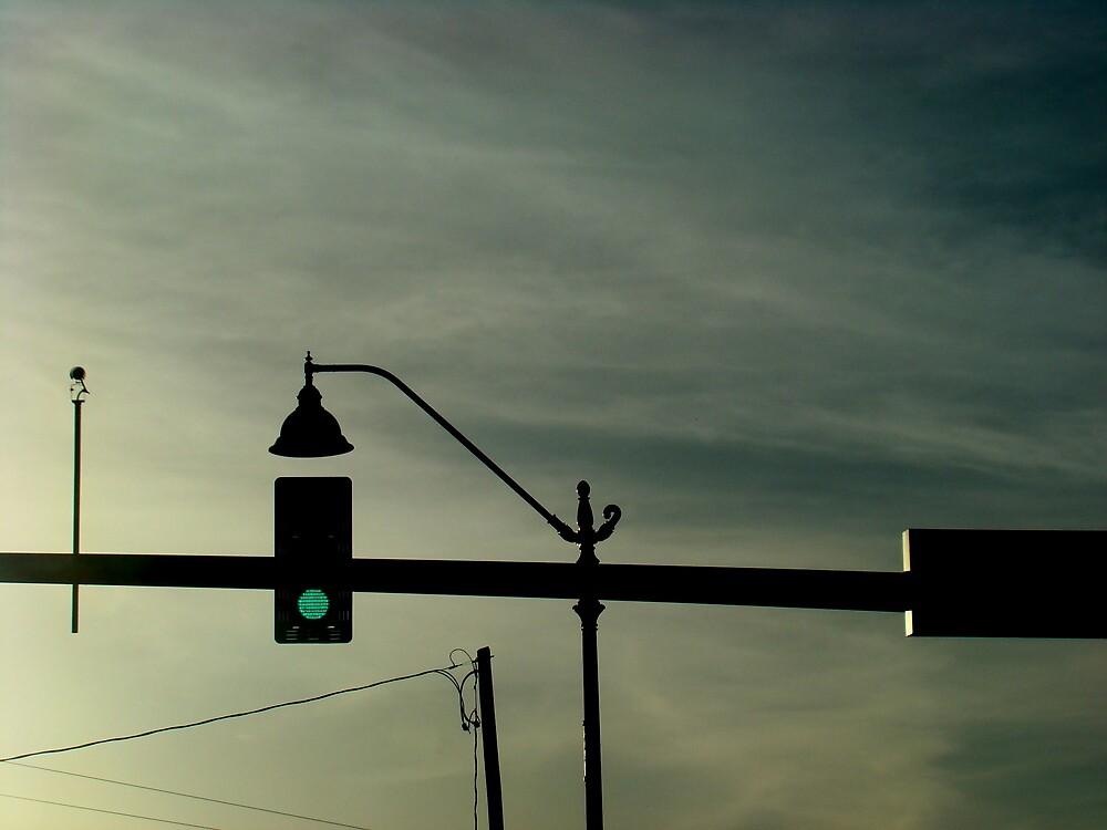 redlight greenlight 123 by Isa Rodriguez