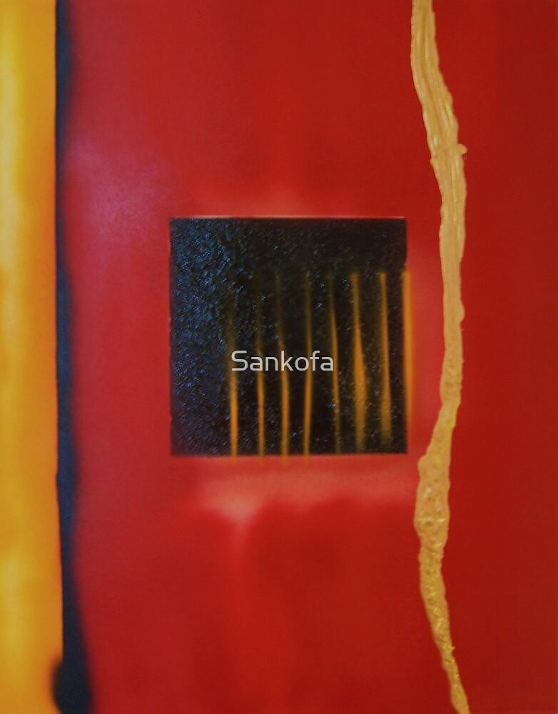 Borderline by Sankofa