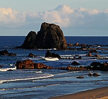 GlassHouse Rocks #6 by Evita