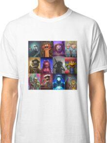 Muppet Maniacs Series 1 Classic T-Shirt