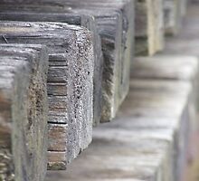 Railway Sleepers by neil90