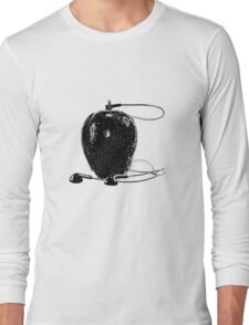 Apple Ipod Long Sleeve T-Shirt