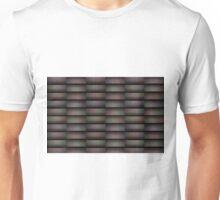Beautiful Cushions/ Colours Abound /Rainbow Bowls Unisex T-Shirt