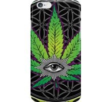 Cannabis , Smoke the Best iPhone Case/Skin