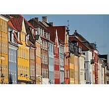 Nyhavn Photographic Print