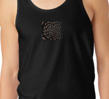 spiral and shimmer Tank Top