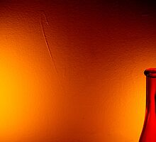 Bottle of Dreams by EdelPankhurst