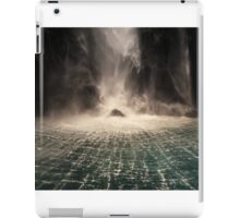 Lord of the Rings Waterfall iPad Case/Skin