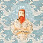 Sailor by seasidespirit