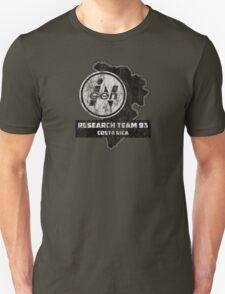 INGEN Research Team 93 T-Shirt