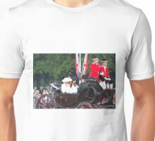 The Duchess of Cambridge June 2011 Unisex T-Shirt