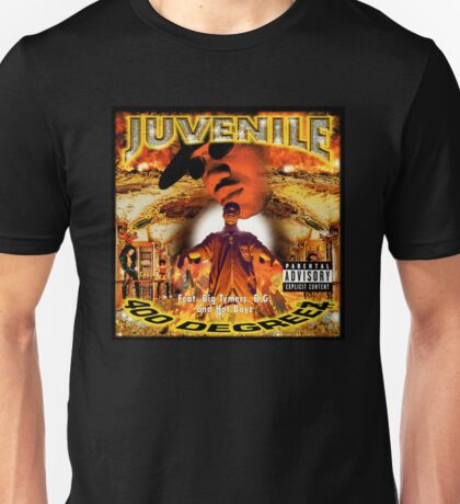 400 Degreez Tee Unisex T-Shirt