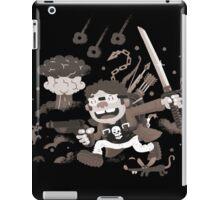Don Distopio iPad Case/Skin