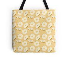 Donuts (Vanilla) Tote Bag