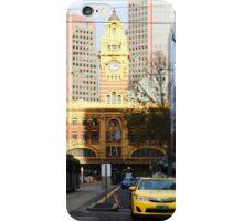 My Melbourne  iPhone Case/Skin
