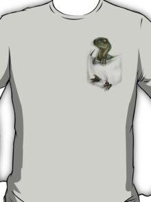 Pocket Protector - Charlie T-Shirt