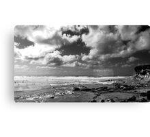 Ocean Package Canvas Print
