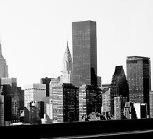 City of dreams by Jean M. Laffitau
