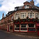 King William IV Inn by kalaryder