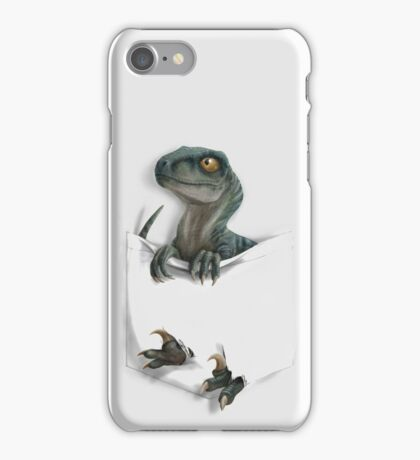 Pocket Protector - Delta iPhone Case/Skin